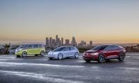 フォルクスワーゲン「ID. シリーズ」新型EVコンセプトカー全5車種の発売日や価格とスペックまとめ