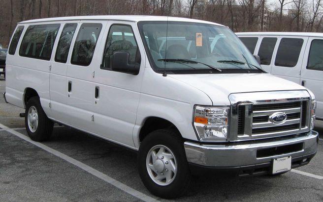 フォード_Eシリーズ-2008