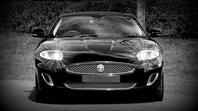 jaguar XJ ジャガー
