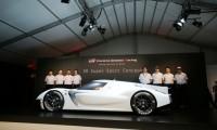 トヨタ GAZOO GRスーパースポーツコンセプトは驚愕価格で発売へ?外装予想CGも
