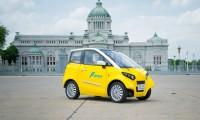 FOMM(フォム)が新型「ONE」を発表!2020年までに発売される小型EVのスペックや価格は?