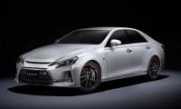【トヨタ新型マークX GRスポーツ】価格や性能・スペック・デザインの違いは?