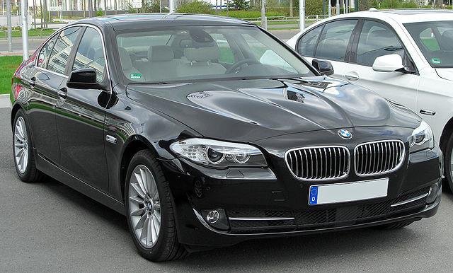 BMW 530d BMW 5シリーズ