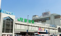 【新宿駅 駐車場】無料・安いおすすめランキングTOP21!事前予約はこちら
