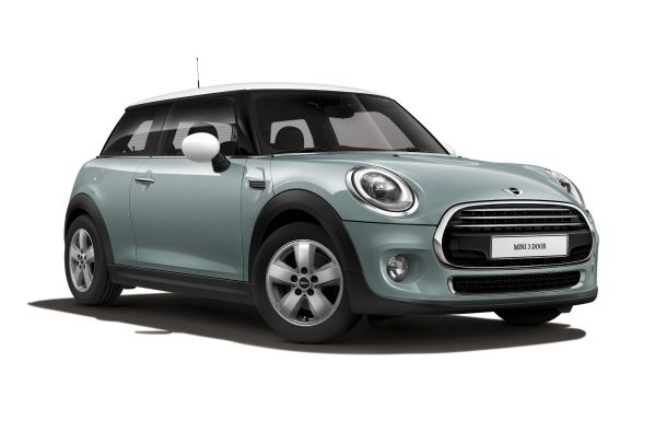 MINI 3DOOR ONE-2017