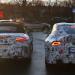 【速報】復活!新型スープラ&BMW Z4の2ショットが捉えられる