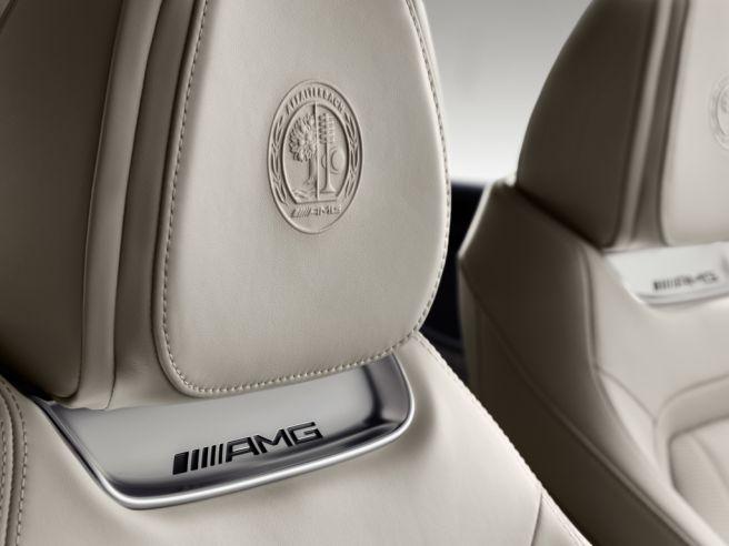 メルセデス AMG GT4ドアクーペ AMG GT 63