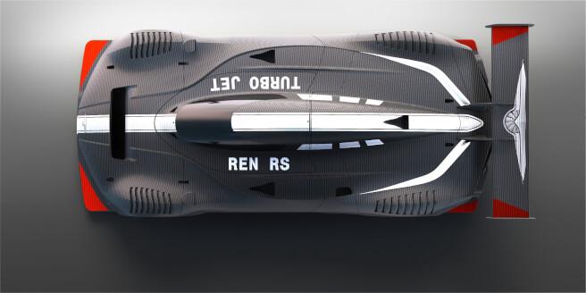 Ren RS