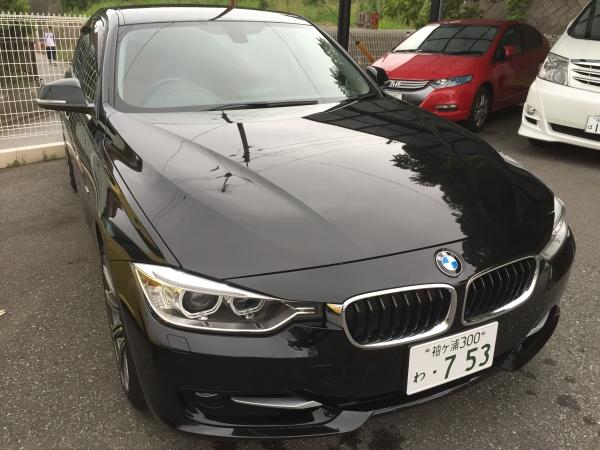 BMW 320i Sport