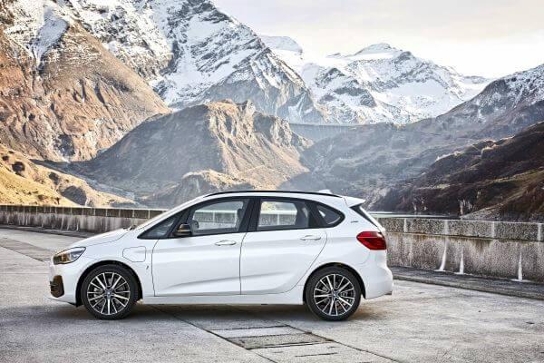 BMW 225xe iPerformance
