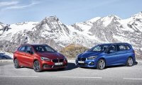 BMW 2シリーズ アクティブツアラー/グランツアラー マイナーチェンジでどこが変わったのか?