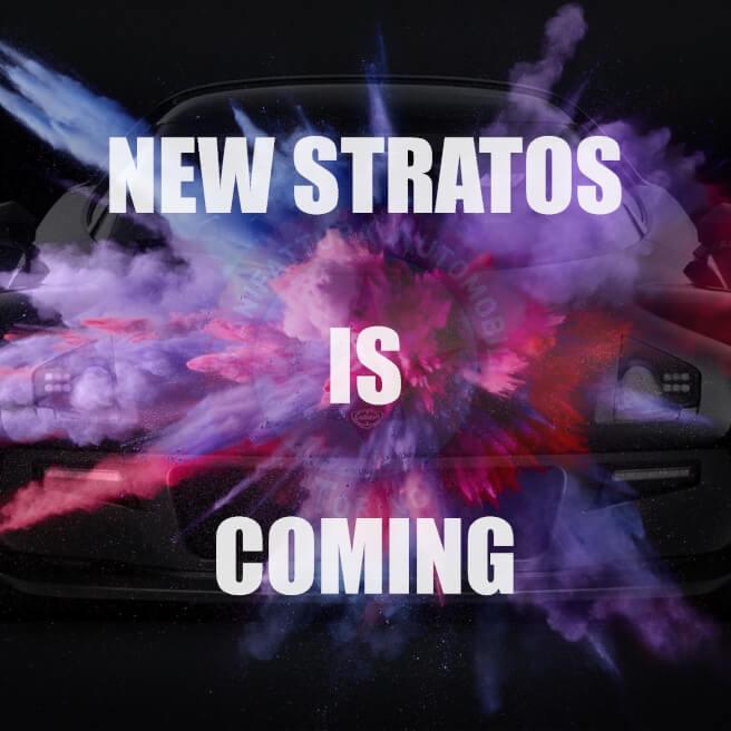 ストラトス