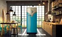 【マジで欲しい】ワーゲンバスが冷蔵庫になっちゃった!レトロなデザインが可愛すぎる