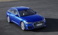 アウディ新型A6アバントがフルモデルチェンジで発売!レベル3の自動運転とMHEVを採用