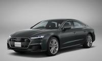 【新型アウディA7スポーツバック】フルモデルチェンジでパワートレインや価格と燃費は?