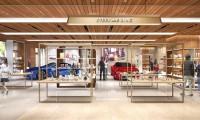 レクサスがブランド体験型施設「LEXUS MEETS…」を日比谷にオープン