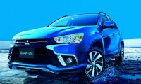 【三菱新型RVR】フルモデルチェンジは2019年か?価格やスペックなど予想点予想
