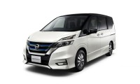 【日産新型セレナe-POWER 最新情報】発売開始!スペックや燃費と価格は?