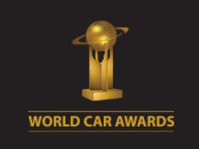 ワールドカーオブザイヤー ロゴ