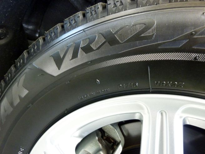 ブリヂストン タイヤ