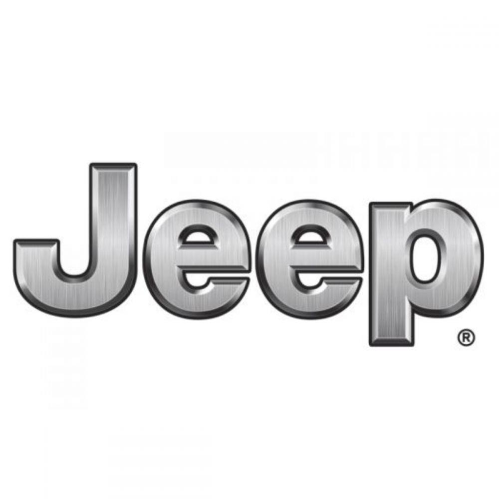 ジープ 正方 ロゴ