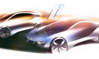 BMW新型EV「i1」最新情報!MINE Eとプラットフォーム共有か?発売日やスペック予想