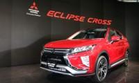 【三菱 新型エクリプスクロス】発売開始!新コンパクトSUVの価格とサイズや燃費は?