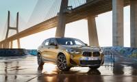 BMW新型X2日本発売開始!価格やスペックと燃費、Mスポーツについても
