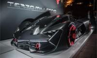 ランボルギーニ新型テルツォ・ミッレニオがフルEVスーパーカーで発表!スペックと発売日の可能性は?