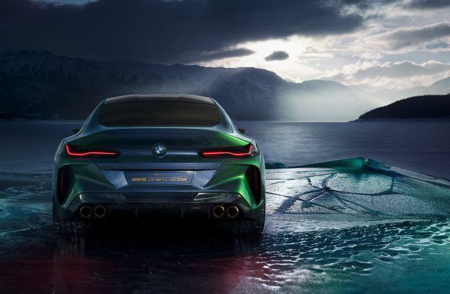 BMW Concept M8 グランクーペ-7_2018