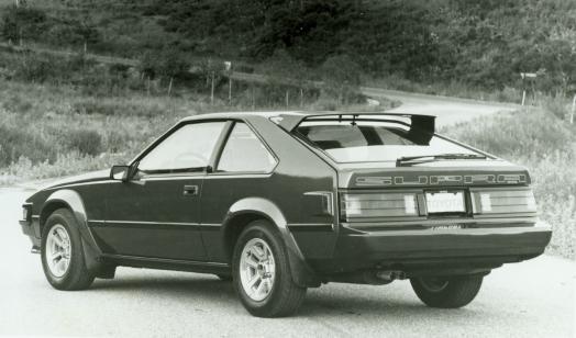 トヨタ セリカXX 1984年北米モデル