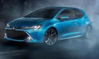 トヨタ新型カローラスポーツ販売好調でMTも追加!価格やスペック・内装・納期は?