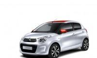 【シトロエン新型C1マイナーチェンジ】トヨタと共同開発のコンパクトカーは日本で発売?