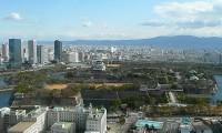 【大阪城公園 駐車場】安いおススメランキングTOP20!予約や混雑状況も