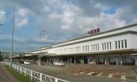 【小松空港・小松駅 駐車場】無料・安いおすすめランキングTOP17!営業時間と長期料金  は