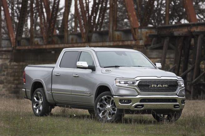 RAM1500 2019