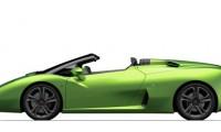 ランボルギーニ L595 ザガート ロードスター発表!価格とスペックや発売日は?