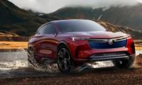 ビュイック新型EV・SUV「エンスパイア」は0-100km/h加速4秒を切るスペックで登場!最新情報まとめ