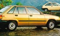 【トヨタ ターセル 総合情報】中古車選びの注意点とコルサとの違いなど