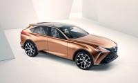 レクサス「LQ」を商標登録!新型最上級SUVに?外装・内装や発売日と価格を予想