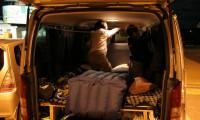【車中泊マットおすすめランキング9】車中泊専用ベッドやエアーマットまで紹介!