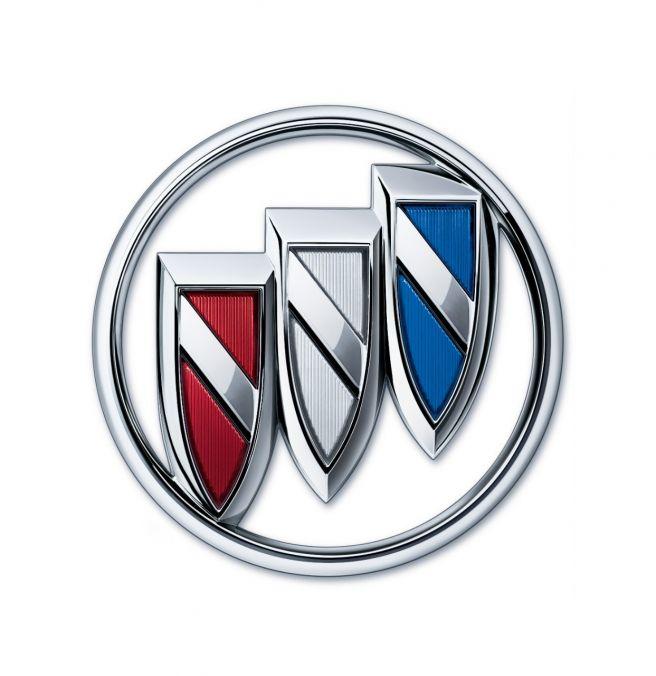 ビュイック ロゴ