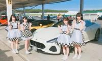 【さきどり発進局出演】趣味車の祭典!ネコ・オートモービル・フェスティバル開催