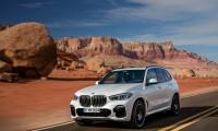 新型BMW X5 日本発売開始!フルモデルチェンジしたディーゼル、価格は920万円~