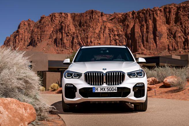BMW 新型X5