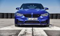BMW新型M3「CS」最新情報!3シリーズ最強スペックでスペックと価格は?