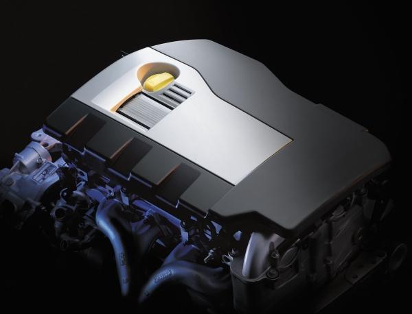 スバル トラヴィック 2.2Lエンジン 2003