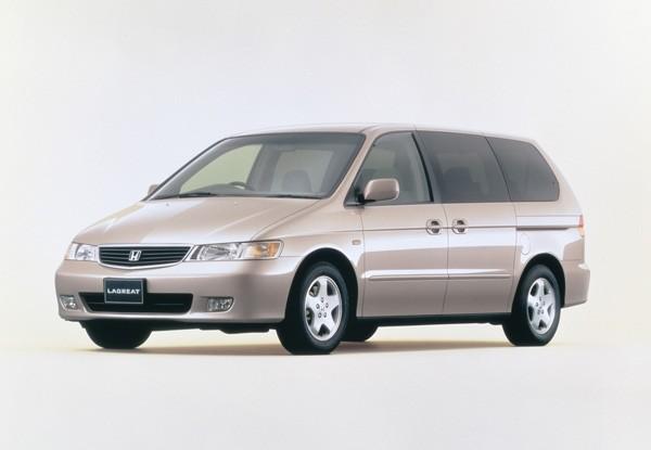 ホンダ ラグレイト 前期型 1999