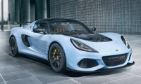 ロータス新型エキシージ スポーツ410 公式発表!0-100km/h加速3秒前半の驚愕スペック詳細と価格は?