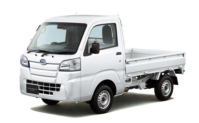 スバル サンバートラックTB スマートアシスト(2WD・AT車)